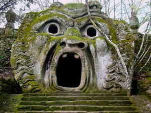 Gita da Roma al Parco dei Mostri di Bomarzo
