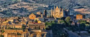 Trip From Rome to Civita di Bagnoregio - Orvieto with rental car and private driver