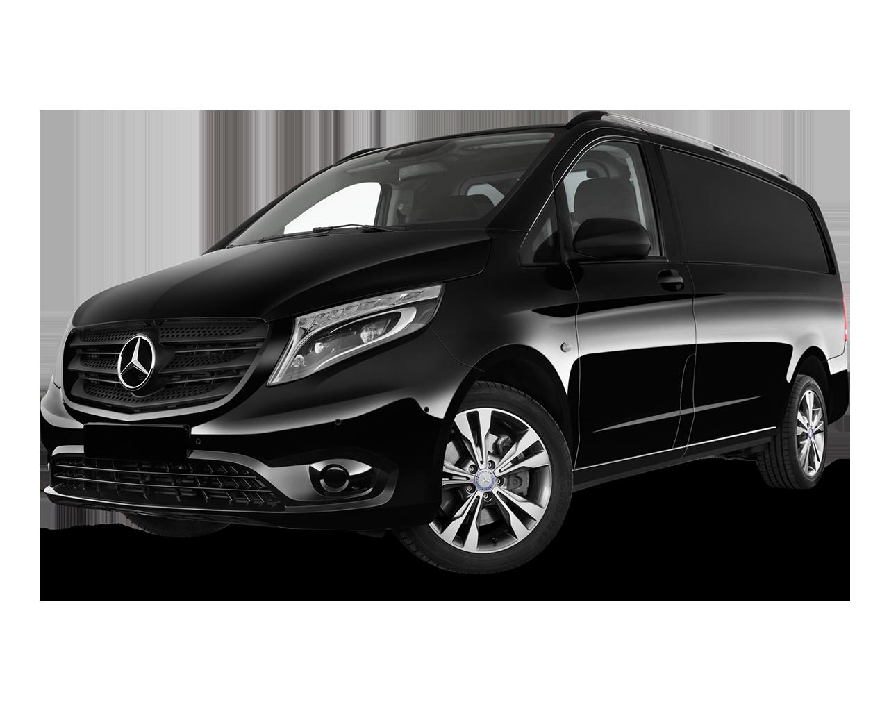 transfer Mercedes benz Vito