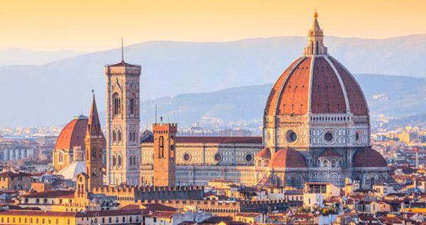transfer da Roma a Firenze