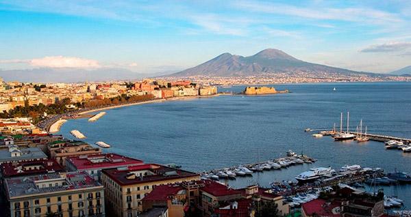 transfer da Roma a Napoli