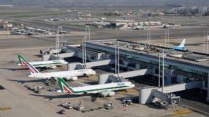 Servizio transfer da Roma agli aeroporti di Fiumicino e Ciampino