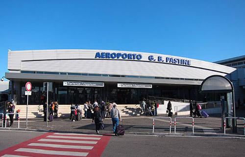 prenota il transfer da Roma all'aeroporto di Ciampino