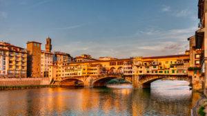 Servizio transfer da Roma centro a Firenze